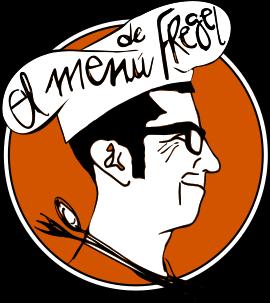 El Menú de Fregel