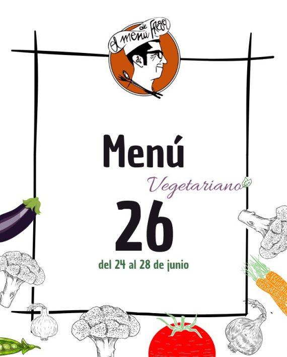 vegetariano 26
