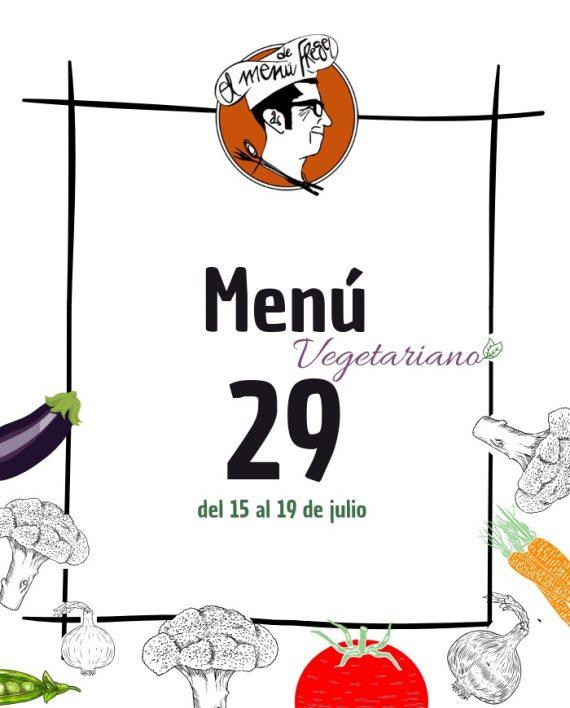 vegetariano 29